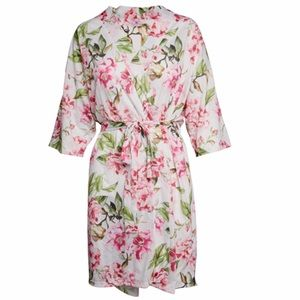 NWOT - Show Me Your MuMu: Brie Robe
